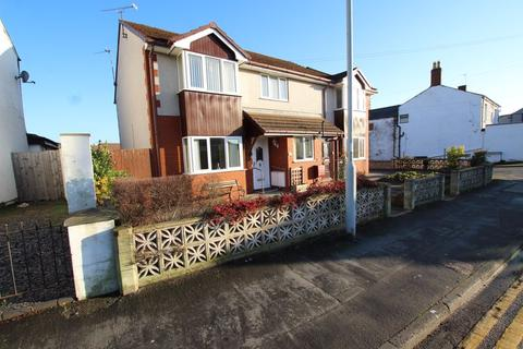 2 bedroom apartment for sale - Cygnet Close, Great Sutton