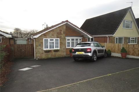 2 bedroom detached bungalow for sale - Fountains Close, Allestree