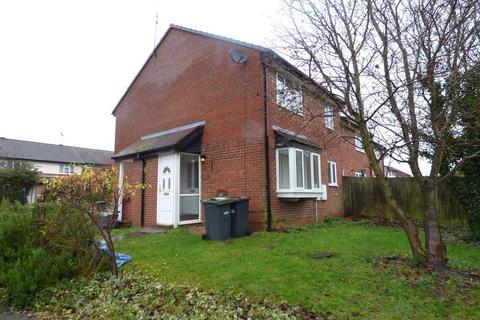 1 bedroom cluster house to rent - Sharples Green, Luton, Bedfordshire, LU3 4BD