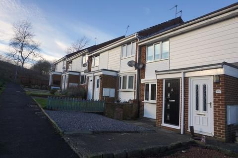 2 bedroom terraced house for sale - Thorntons Close, Pelton