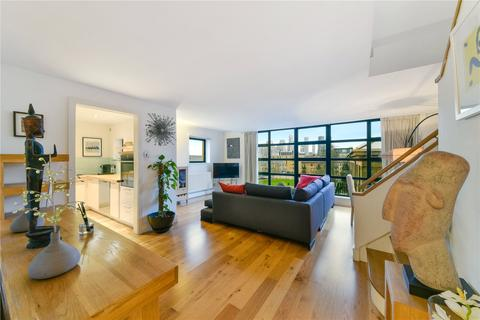 1 bedroom character property for sale - Wheel House, 1 Burrells Wharf Square, London, E14