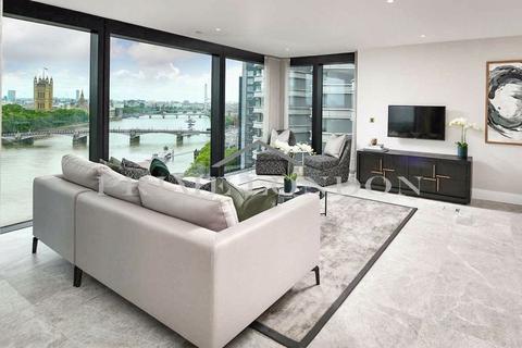1 bedroom apartment for sale - The Dumont, 27 Albert Embankment, London