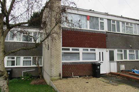 3 bedroom terraced house to rent - Stockwood Lane, Stockwood, Bristol