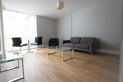 1 bedroom apartment to rent - Shires Lane , Leicester ,
