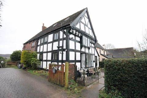 2 bedroom terraced house for sale - Ridding Bank, Hanchurch