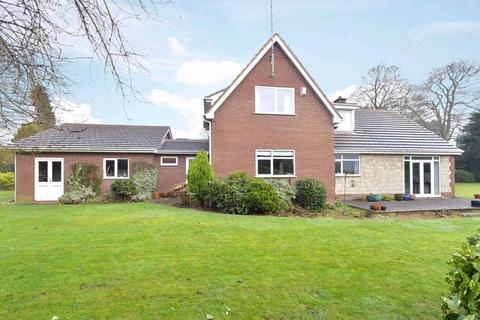 3 bedroom detached house for sale - Oaklands Drive, Rowley Park, Stafford