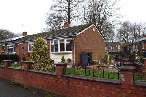 1 bedroom bungalow for sale - Boothen Green, Stoke-On-Trent