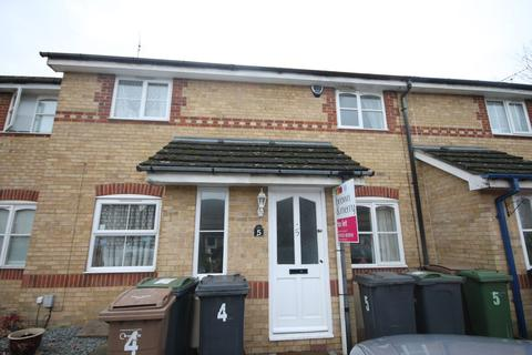 2 bedroom terraced house to rent - Larkspur Gardens Luton
