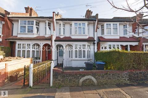 3 bedroom terraced house for sale - New River Crescent, Palmers Green, London N13
