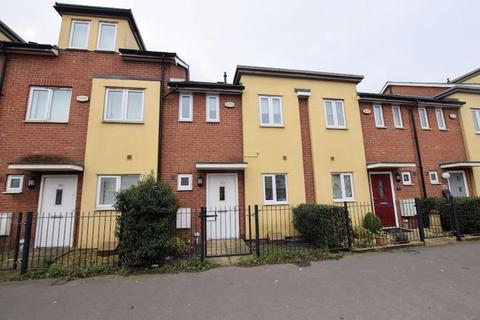 3 bedroom terraced house for sale - Bicester Road, Aylesbury