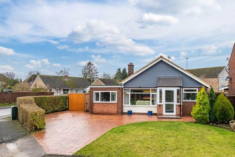 2 bedroom detached bungalow for sale - Richmond Road, Aylesbury