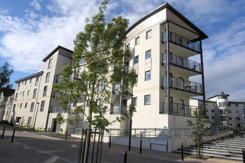 2 bedroom apartment to rent - Mistletoe Court Seacole Crescent, Swindon
