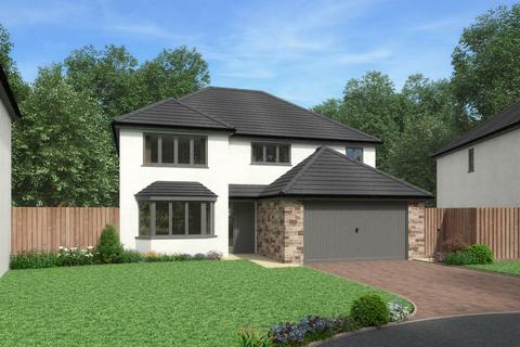 4 bedroom detached house for sale - Maen Valley, Budock Water, Falmouth