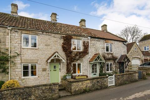 2 bedroom terraced house for sale - High Street, Priston, BA2