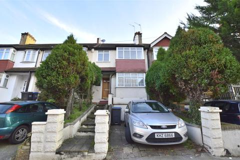3 bedroom terraced house to rent - Whytecliffe Road South, Purley, Surrey