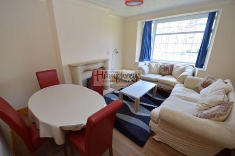 4 bedroom house to rent - Matthew Bank, Jesmond