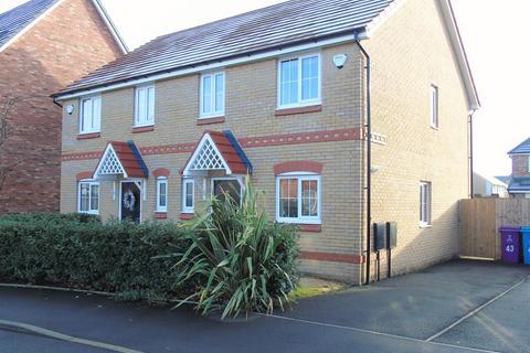 3 bedroom semi-detached house for sale - Raffia Way, Walton, Liverpool
