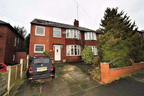 4 bedroom semi-detached house for sale - Butterstile Lane, Prestwich, Prestwich Manchester