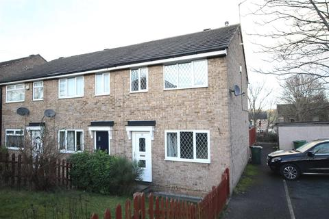 3 bedroom terraced house for sale - Ripley Road, Liversedge
