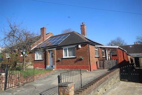 2 bedroom semi-detached bungalow for sale - Besha Avenue, Low Moor