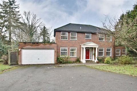 5 bedroom detached house for sale - The Hemmings, Berkhamsted, Hertfordshire