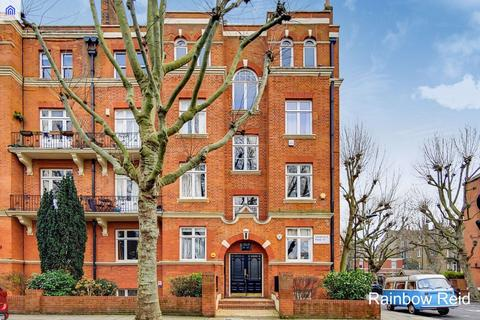 3 bedroom flat to rent - Ashworth Mansions, W9
