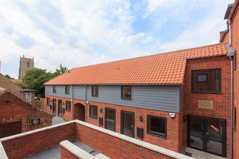 1 bedroom apartment to rent - Newmans Court, Fakenham, NR21