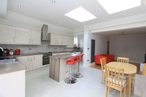 3 bedroom end of terrace house for sale - Brunswick Park Road, London, N11