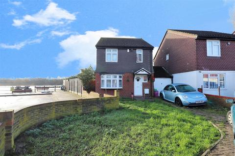 4 bedroom link detached house for sale - Epstein Road, London