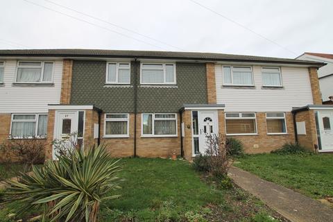 2 bedroom maisonette for sale - Kenilworth Road, Ashford, TW15