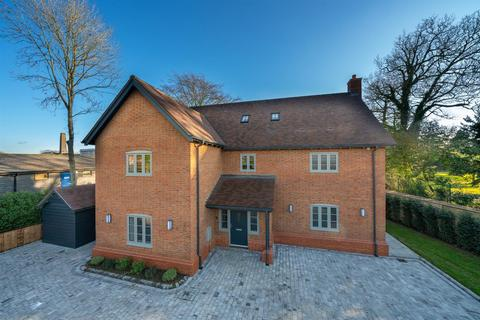 5 bedroom detached house for sale - Ashlyn Farm, Berkhamsted