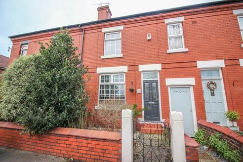 2 bedroom terraced house for sale - Neville Street, Hazel Grove, Stockport, SK7