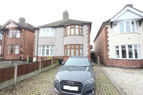 2 bedroom semi-detached house for sale - Hinckley Road, Burbage