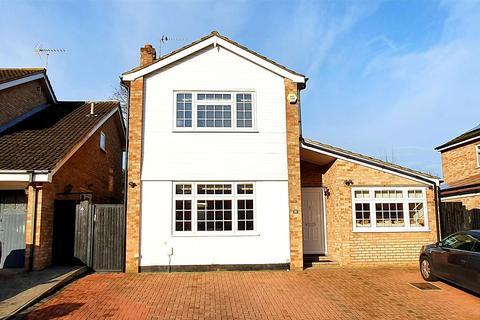 4 bedroom detached house for sale - Badgers Copse, Worcester Park