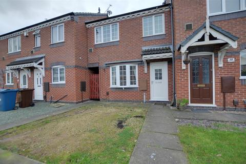 3 bedroom terraced house for sale - Astoria Drive, Stafford, ST17 9GE