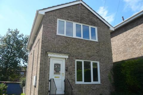 3 bedroom detached house to rent - 8 Dorian Close
