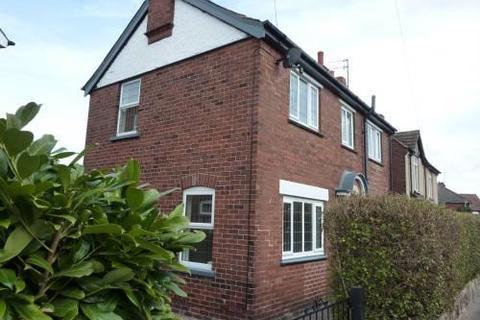 3 bedroom detached house to rent - Rhodesia Road, Brampton, Chesterfield