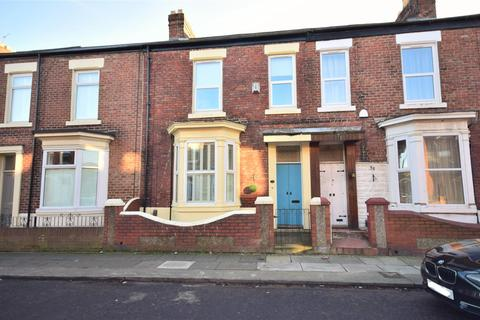 4 bedroom terraced house for sale - Tunstall Vale, Ashbrooke, Sunderland
