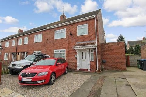 3 bedroom semi-detached house for sale - Hall Lane Estate, Willington