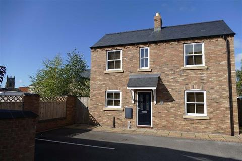 2 bedroom detached house to rent - Hathaway Place, Pocklington