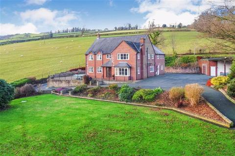 7 bedroom detached house for sale - Nant Golfa, Golfa, Welshpool, Powys, SY21