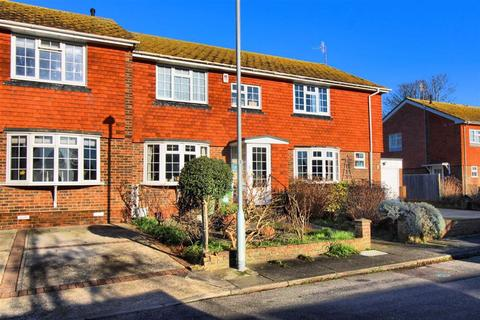 3 bedroom terraced house for sale - North Camp Lane, Seaford, East Sussex