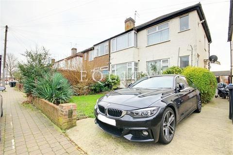 2 bedroom maisonette for sale - Bowood Road, Enfield, EN3