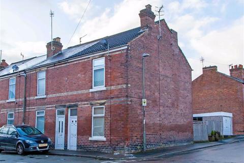 2 bedroom townhouse to rent - Bank Street, Brampton, Chesterfield, S40