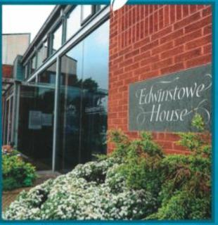 Office to rent - High Street, Edwinstowe, Mansfield