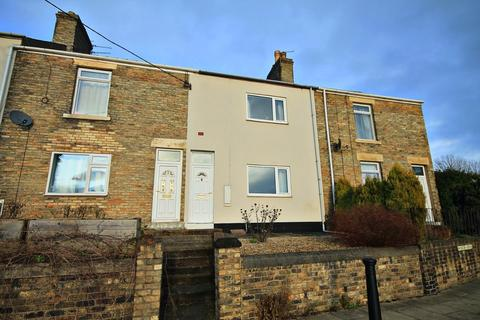 2 bedroom terraced house to rent - South View, Ushaw Moor, Durham