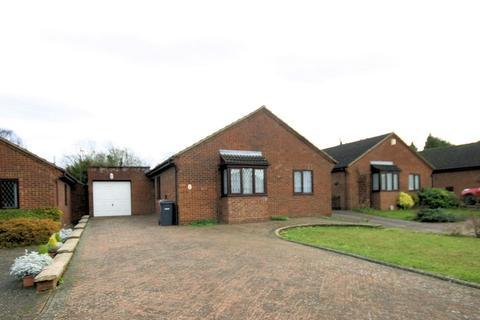 3 bedroom detached bungalow for sale - Abigail Close, Luton