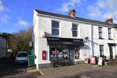 3 bedroom semi-detached house for sale - Mumbles Road, Blackpill, Swansea