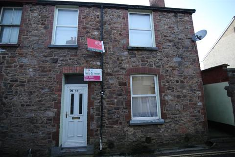 3 bedroom house to rent - Barrington Street, Tiverton