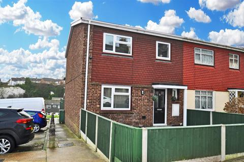 3 bedroom end of terrace house for sale - Mount Road, Chatham